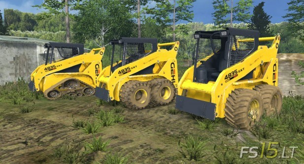 Gehl-4835-Skid-Loader-Pack-v-3.0-1