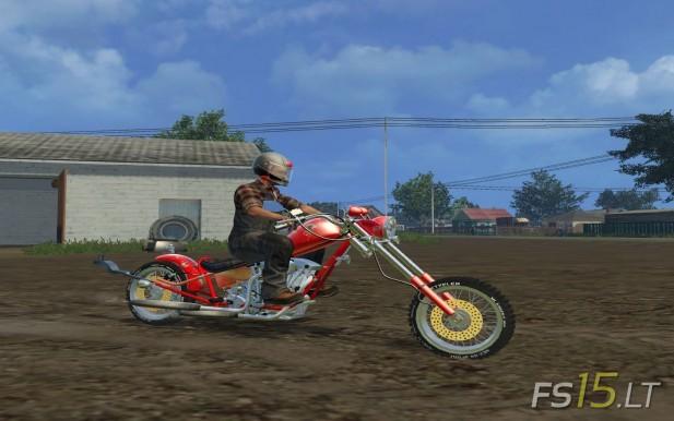 Harley-v-3.0