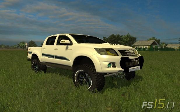 Hilux-4x4-Off-Road