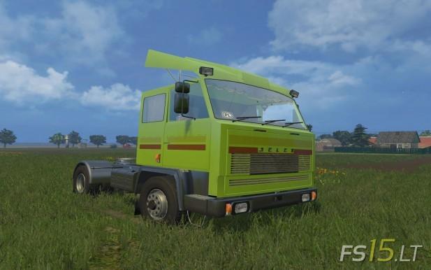 Jelcz-Truck