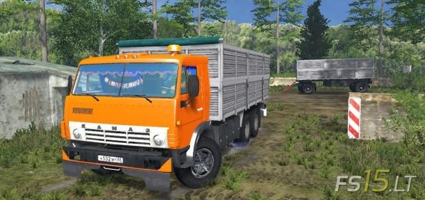Kamaz-53212-Yellow+GKB-Trailer-v-2.0-1