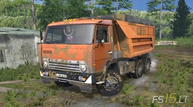 Kamaz-551111-1