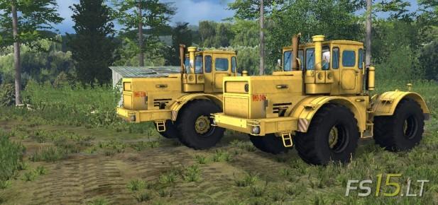 Kirovets-K-700-A-Motor-Pack-1
