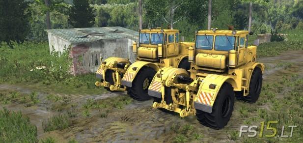 Kirovets-K-700-A-Motor-Pack-2