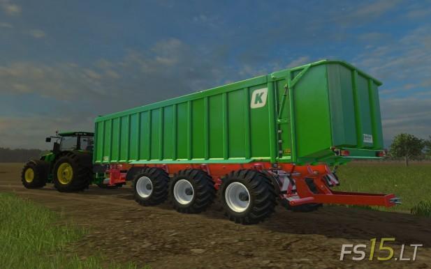 Kroeger-Convoy-TAW-30-v-1.0