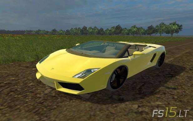 Lamborghini-Gallardo-Spyder