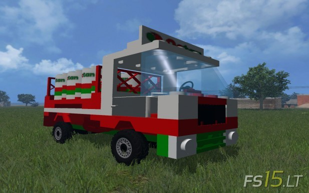 Lego-Truck-v-1.0