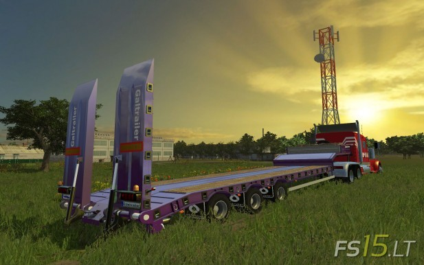 Low-Loader-Galtrailer-European-Version