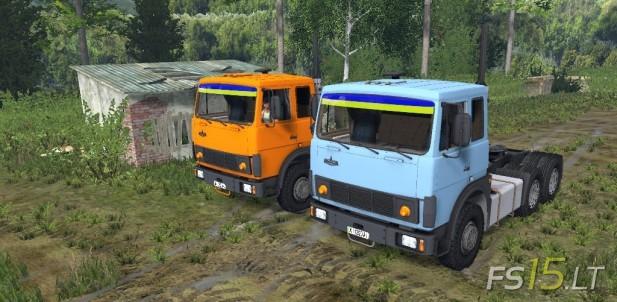 MAZ-6422-Orange-&-Blue