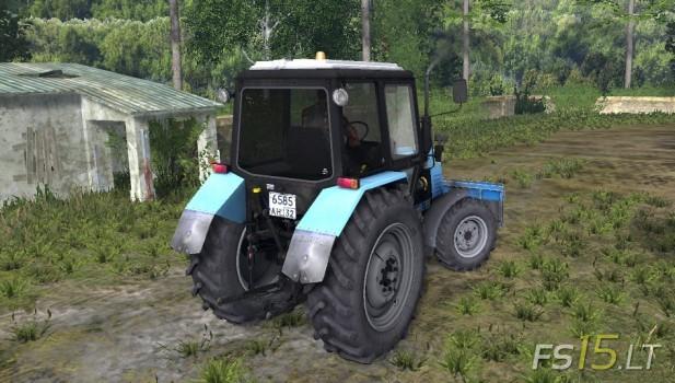 MTZ-1025-Belarus-FL+Bulldozer-2