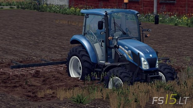 New-Holland-T4.65 4WD