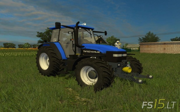 New-Holland-TM-150