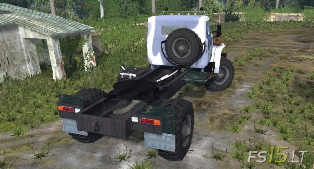 Ural-43206-2