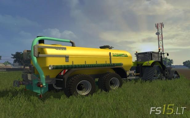 Zunhammer-Tanker-v-0.9 -BETA
