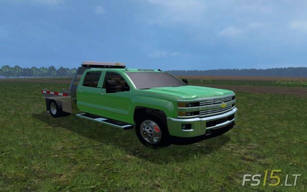 Flatbed | FS15 LT - Farming Simulator 2015 (FS 15) mods - Part 6