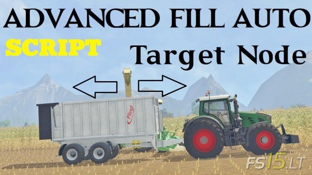 Advanced-Fill-Auto-Aim-Target-Node