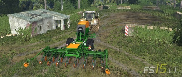 Amazone-EDX-6000-TC-2