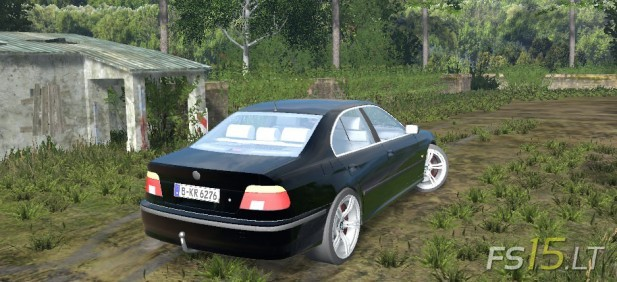 BMW-E39-Series-5-2