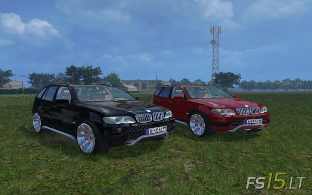 BMW-X5-2004
