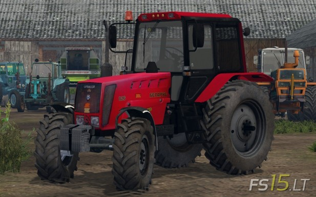 Belarus-826