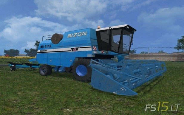 Bizon-BS-5110