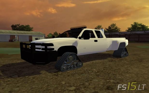 Chevy-Diesel-Brush-Car