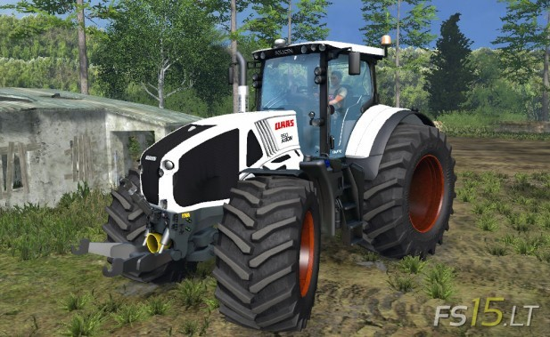 Claas-Axion-950-White-1