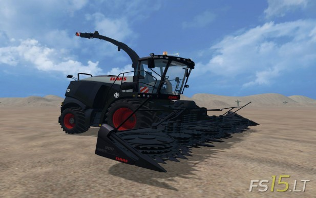 Claas-Jaguar-980-Black-Edition