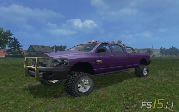 Dogde-Ram-2500-Turbo-Diesel
