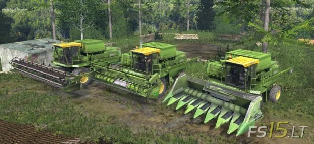 Don-1500A4-Green-1