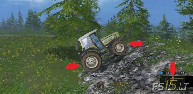 Drive-Control-Mod