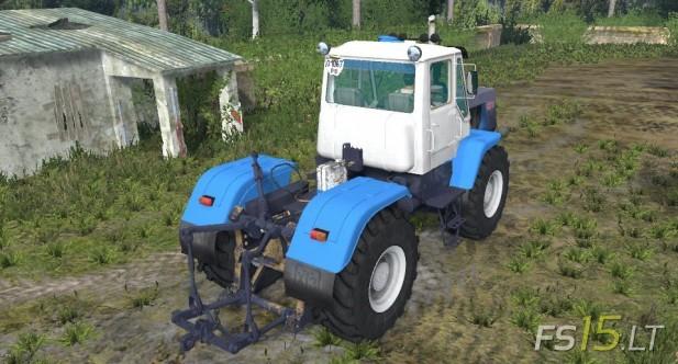 HTZ-T-150-K-2