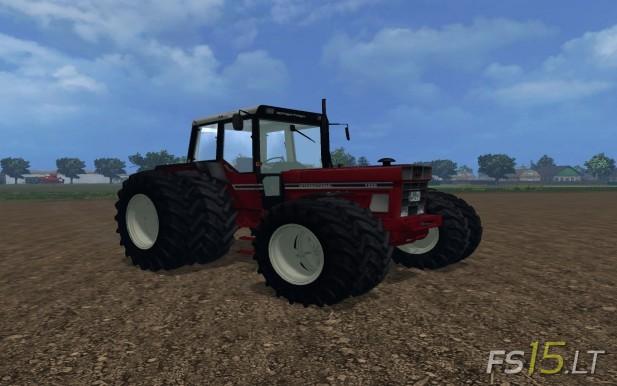 IHC-1255A
