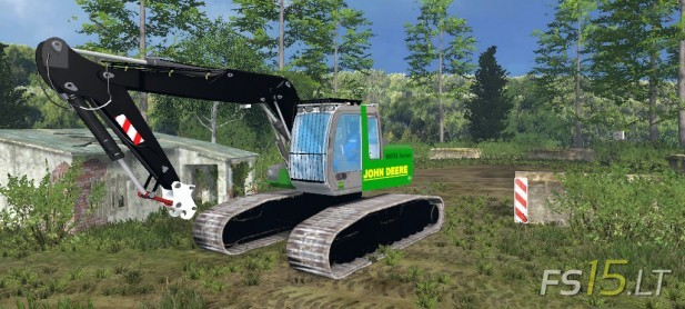 John-Deere-Excavator-1