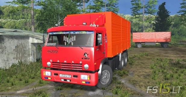 Kamaz-53212-Red+GKB-Trailer-1