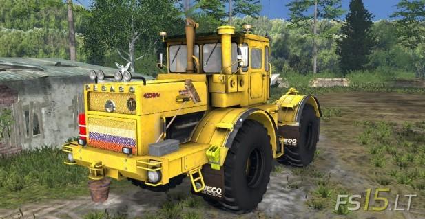 Kirovets-K-700A-1