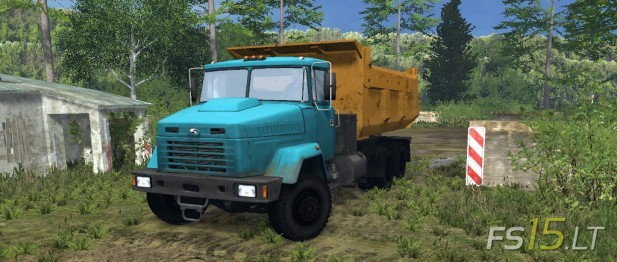 Kraz-6510-1