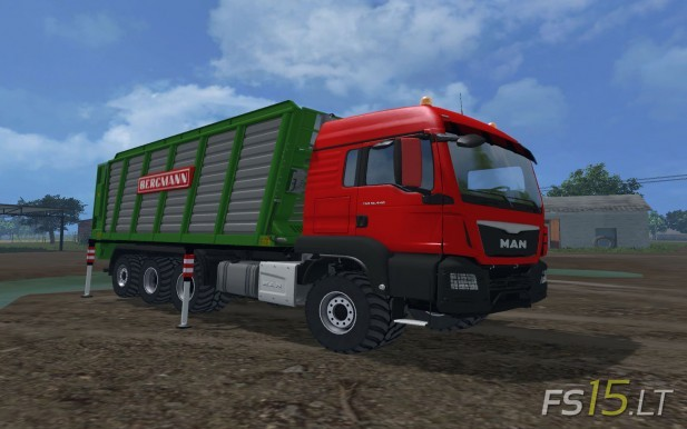 Krone-Big-X-1100-Beast-Pack-2