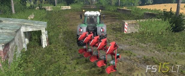 Kverneland-Plough-2