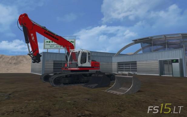 Liebherr-Excavators-Pack-3