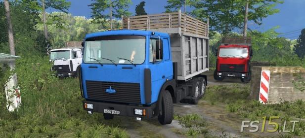 MAZ-5516-1