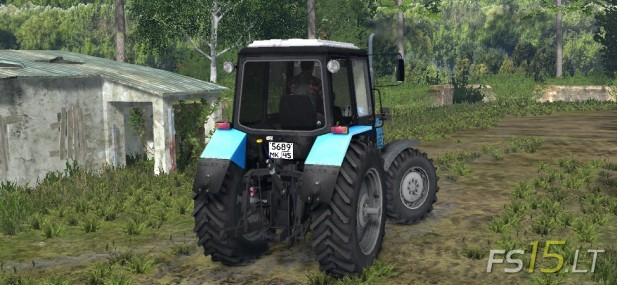 MTZ-Belarus-1221-B-2