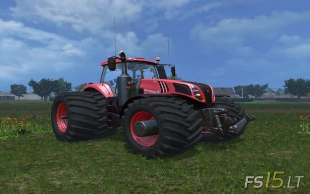 New-Holland-T-832-Evo-X-update