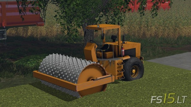 Soil-Compactor