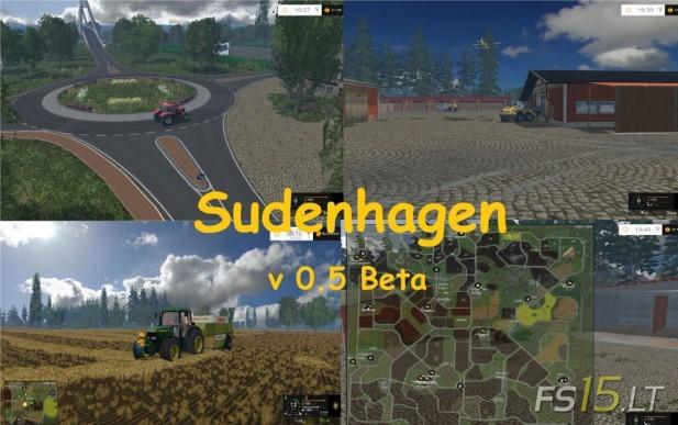 Sudenhagen