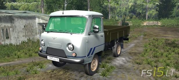 UAZ-451-1