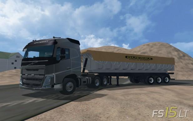Volvo-FH16-2012+Trailer