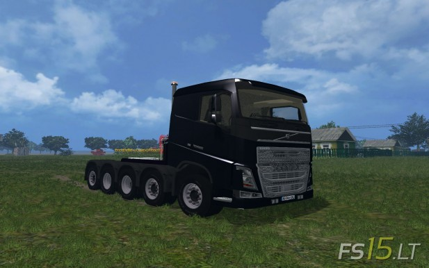 Volvo-Heavy-Duty