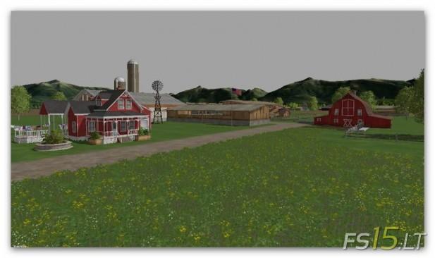 American Farmland-1