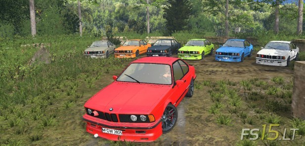BMW M635CSL-1